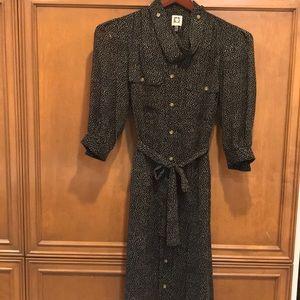 Dress Anne Klein Size 6